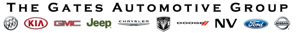 Gates Automotive Group Logo