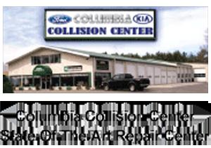 Columbia Collision Center